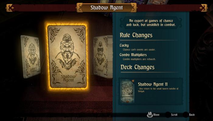 к игре Hand of Fate: Wildcards