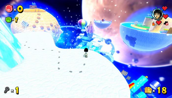 к игре FreezeME