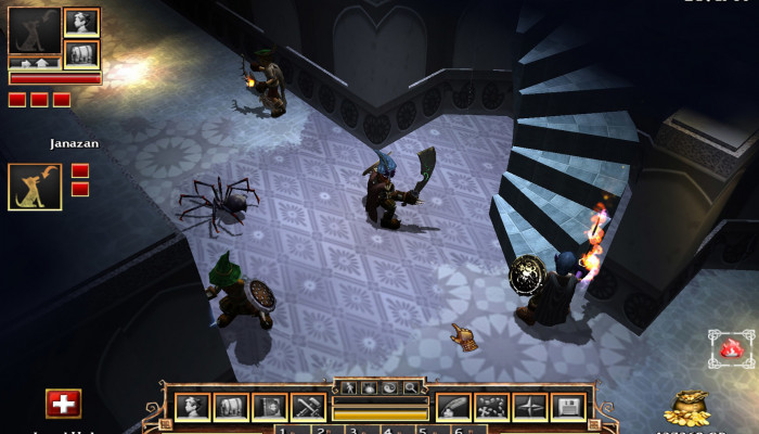 к игре FATE: The Cursed King