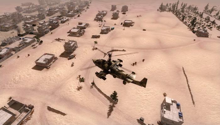 к игре Syrian Warfare: Return to Palmyra