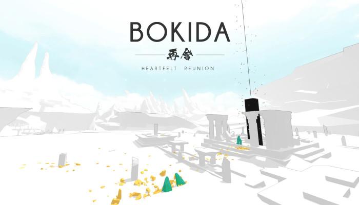 к игре Bokida - Heartfelt Reunion