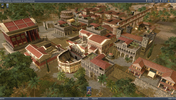 к игре Grand Ages: Rome - Reign of Augustus