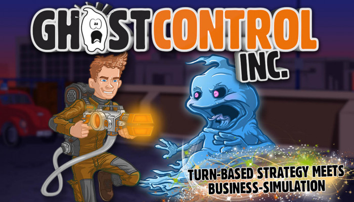 к игре GhostControl Inc.
