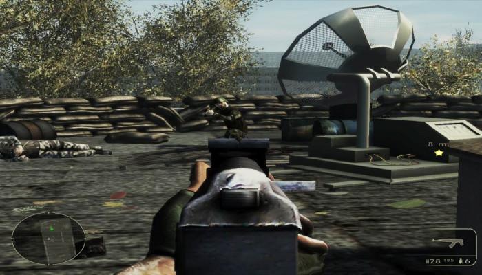 к игре Chernobyl: Terrorist Attack