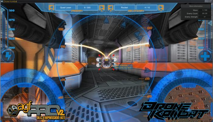 к игре Axis Game Factory's AGFPRO