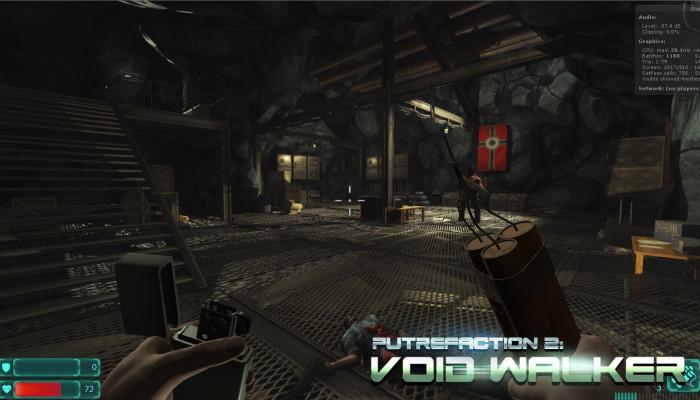 к игре Putrefaction 2: Void Walker