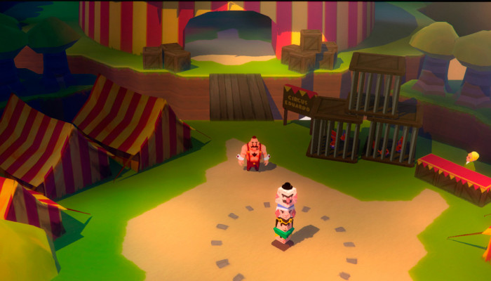 к игре World to the West