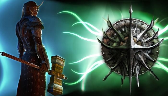 к игре Legends of Dawn Reborn