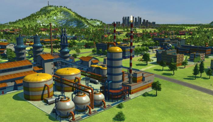 Industry Empire Скачать Торрент - фото 8