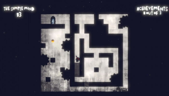 к игре MIND CUBES - Inside the Twisted Gravity Puzzle
