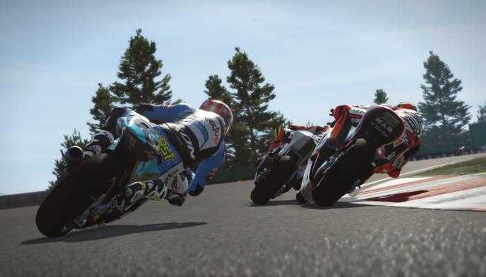к игре MotoGP 17