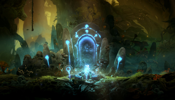 к игре Ori and the Will of the Wisps
