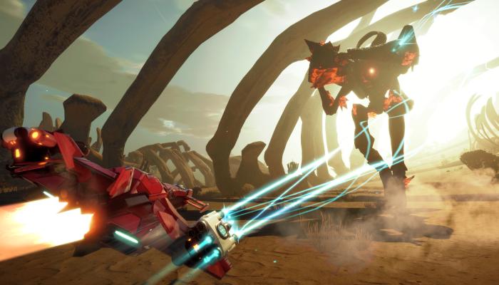 к игре Starlink: Battle for Atlas