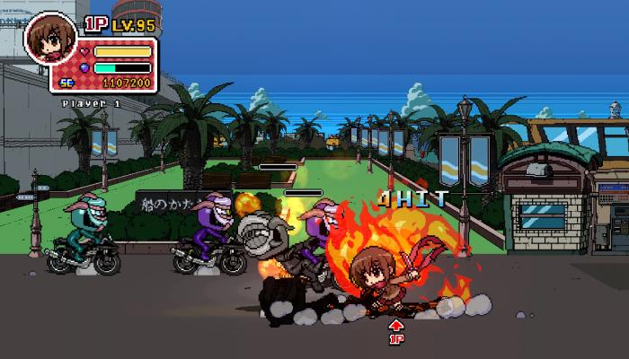 к игре Phantom Breaker: Battle Grounds