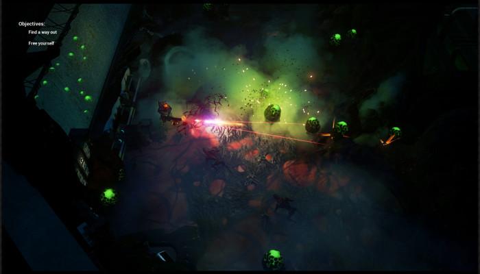 к игре Solstice Chronicles: MIA