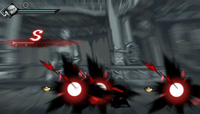к игре Rain Blood Chronicles: Mirage