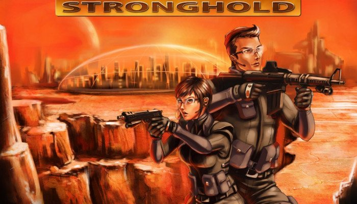 к игре Planet Stronghold