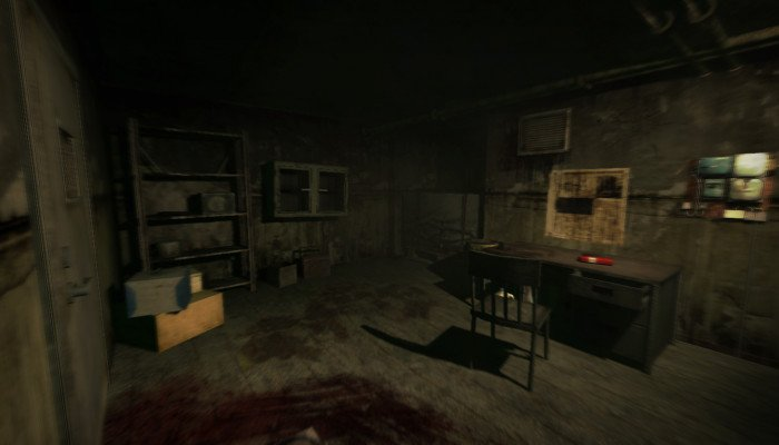 к игре Penumbra: Necrologue