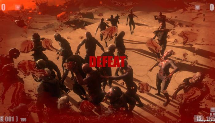 к игре Crimson Earth
