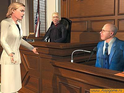 закон и порядок скачать торрент игра