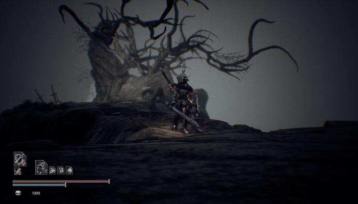 к игре Sinner: Sacrifice for Redemption