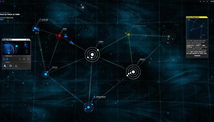 к игре SPACECOM