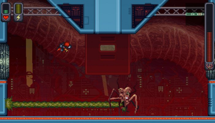к игре Robot Named Fight!, A