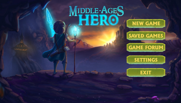 к игре Middle Ages Hero