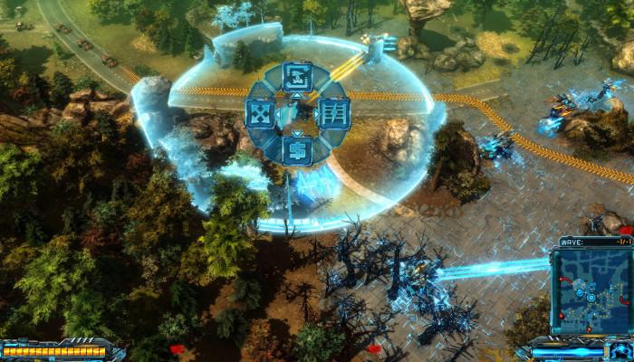 к игре X-Morph: Defense