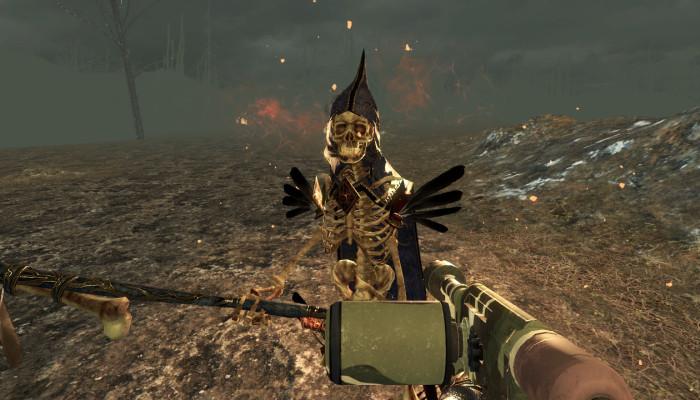 к игре Masked Forces 2: Mystic Demons
