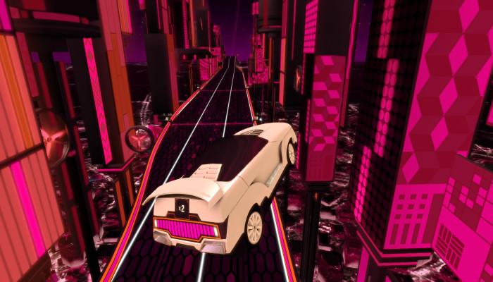 к игре Riff Racer