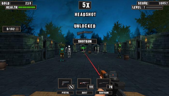 к игре Zombie Camp: Last Survivor