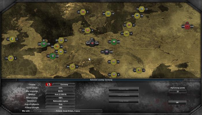к игре World War 2: Time of Wrath