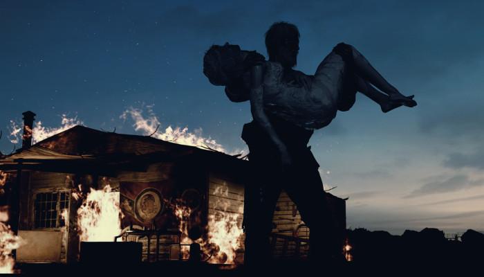 к игре Resident Evil 7: Biohazard - End of Zoe