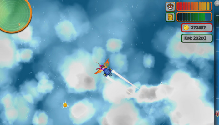 к игре Polandball: Can into Space!