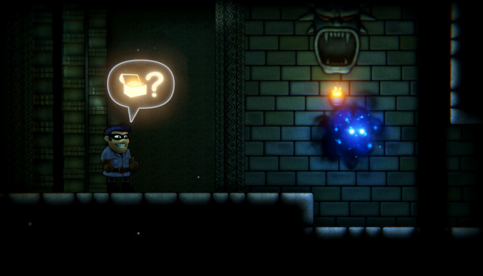 к игре Robbie Swifthand and the Orb of Mysteries