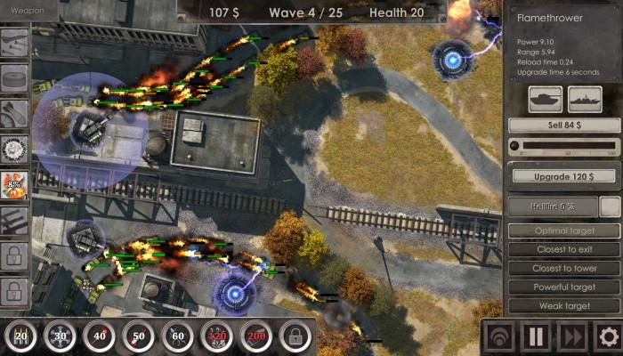 к игре Defense Zone 3 Ultra HD
