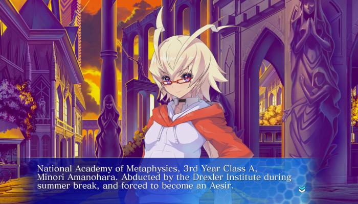 к игре Arcana Heart 3 LOVEMAX SIXSTARS!!!!!!