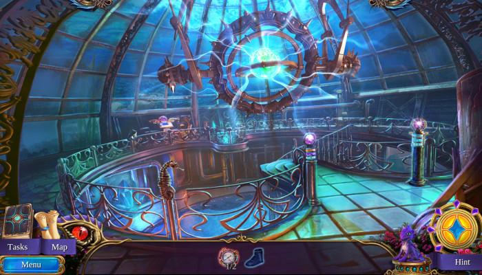 к игре Secret Order 5, The: The Buried Kingdom