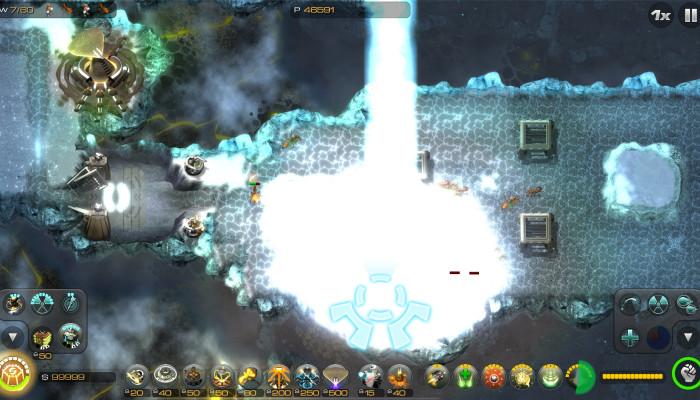 к игре Sentinel 4: Dark Star