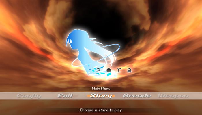 к игре Sora
