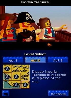 к игре LEGO Battles