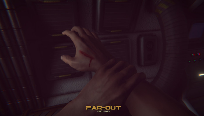 к игре Far Out