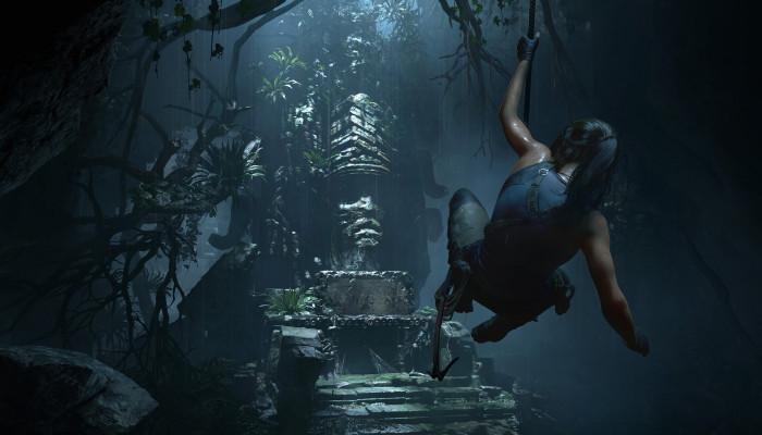 к игре Shadow of the Tomb Raider