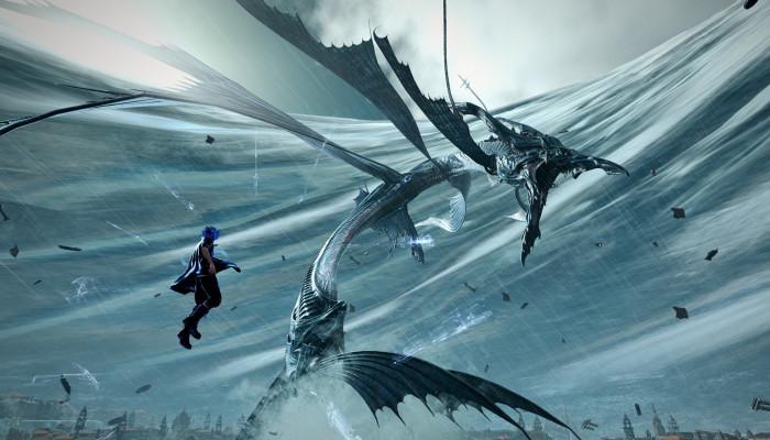 к игре Final Fantasy XV: Windows Edition