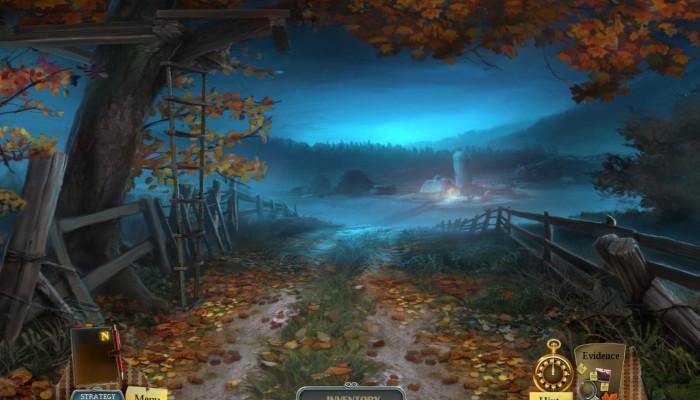к игре Enigmatis: The Ghosts of Maple Creek