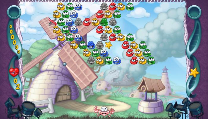 к игре Doughlings: Arcade