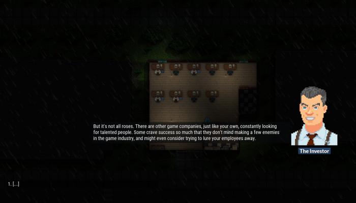 к игре Game Dev Studio