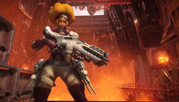 к игре Raiders of the Broken Planet - Hades Betrayal Campaign