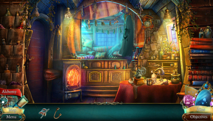 к игре Lost Grimoires 2: Shard of Mystery